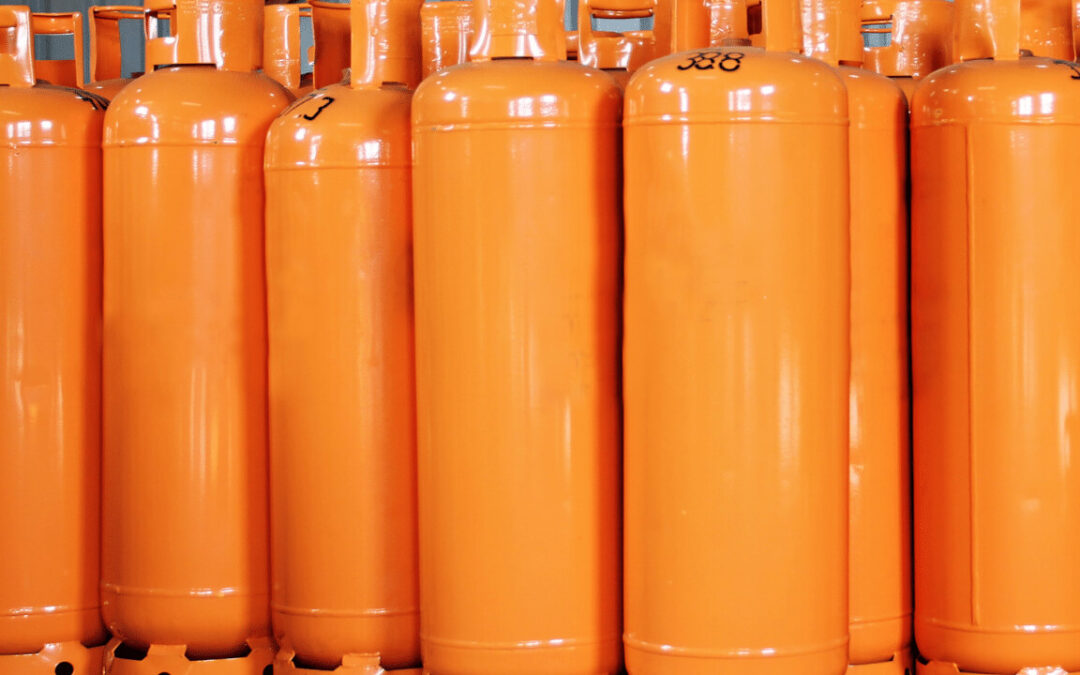 Uses and Applications of LPG